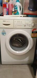 Bosch front load washing machine $50