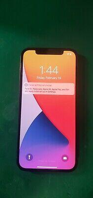 Apple iPhone 12 - 64GB - Black (Unlocked) Excellent Condition (Grade A)