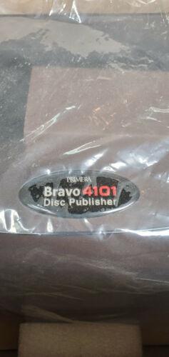 Primera Bravo 4101 CD/DVD Disc Publisher Printer Duplicator