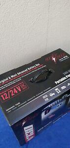 ARK PAK 730 BATTERY BOX