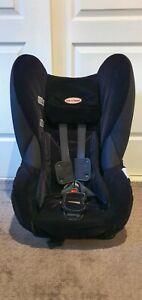 Safe n-sound car seat