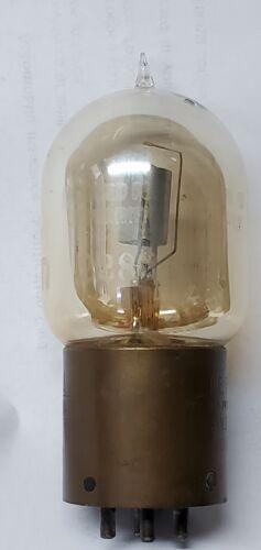 1 Moorhead Deforest Marconi VT Open Filament Vacuum Tube For Display 6JM - $35.00