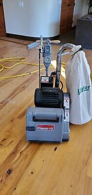 Industrial Floor Sander. Wood Floor Sander Belt Sander. Hardwood Floor Sander.