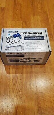 Parallax Propscope Usb Oscilloscope