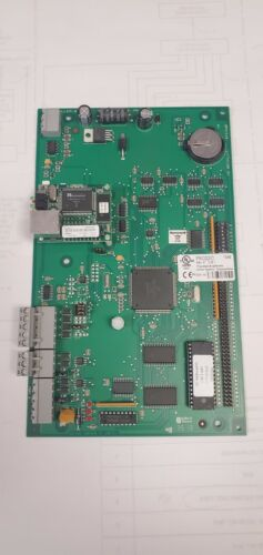 HONEYWELL PRO22IC Intelligent Controller with Ethernet daughter board - USED