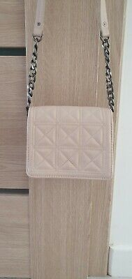 Mohito  quilted  Beige Bag