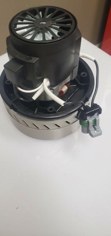 Vacuum motor 24 volt 2 stage. VF89309