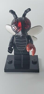 LEGO 71010 - Series 14 : Monsters Minifigure - Fly Monster - Minifig