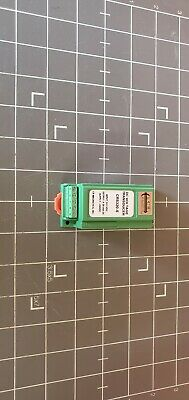 Cr Magnetics Dc Voltage Transducer Cr5320-5