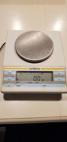 Sartorius AG Gottingen Scale PT 610