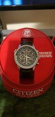 Citizen Mens Red Arrows Men's Watch