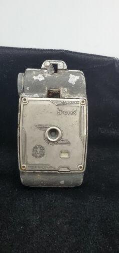 Vintage UniveX AF-4 Vintage Mini-Pocket Folding Camera