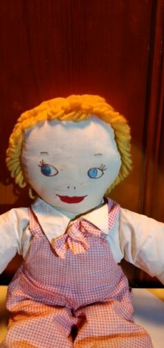 Murdered Child Spirit Doll - $100.00