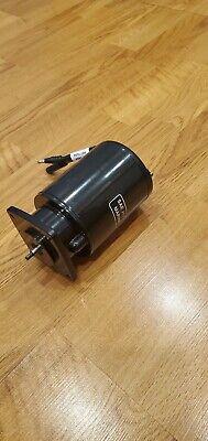 12vdc Electric Pmdc Motor Trim Pump Motor Sae J1171 Marine Motor