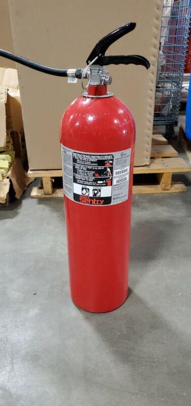 Ansul 15lb CO2 Fire Extinguisher