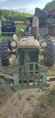 John Deere Tractor 110 1010 2010 3010  Front Lights  Farmerjohnsparts