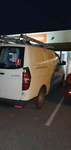 Pick up and drop by van in Adelaide suburbs (delivery)