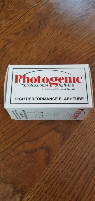 Photogenic C4-15C Flash Tube UV Corrected for Powerlight