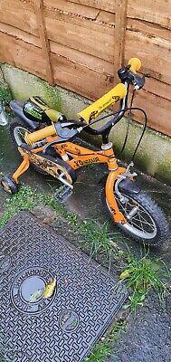 Childrens Bike Dino (Smyths)