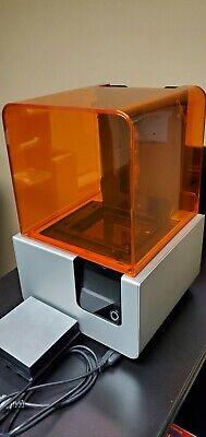 Formlabs Form 2 SLA 3D Printer (used, as-is)
