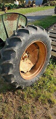John Deere Tractor 420 430 440 1010  12 28 Rim 8 Bolt Farmerjohnsparts