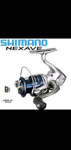 SHIMANO NEXAVE 8000 Fishing reel
