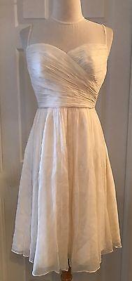 Платье подружки невесты J.CREW CLARA DRESS