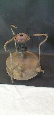 Vintage Monitor Primus Paraffin Stove British Made (Untested) Spares & Repairs