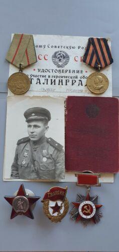 Red Star ,Patriotic War 2 class...