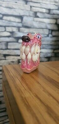 All Teeth/monster zippo Lighter