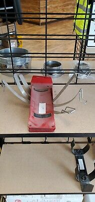 Sentry Fire Extinguisher Vehicle Bracket Sy31025 For A 17-20