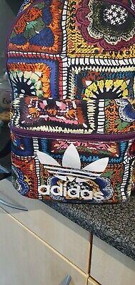 Adidas backpack large