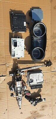 Alfa Romeo Giulietta MK3 1.4 petrol ignition barrel key transponder engine ecu