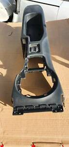 TOYOTA  86GT ZN6 CENTER RIGHT HAND CONSOLE BOX Kingswood Penrith Area Preview