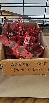 Amerex Fire Extinguisher Vehicle Bracket 1 14
