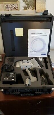 Oxford X-met 5000 Xrf Alloy Niton Olympus Analyzer Pmi Gun Xray Spectrometer