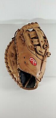 RAWLINGS HEART OF THE HIDE PROFM20GB FIRST BASE (1B) MITT 12.25