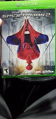 The Amazing Spider-Man 2 ( Xbox One )