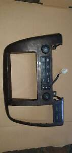 NISSAN ELGRAND E51 SERIES1 DOUBLE DIN FASCIA Kingswood Penrith Area Preview