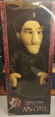 Angel Smile Time Puppet Replica 2518/5, 000 - NEW but box is Damaged