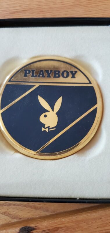 Playboy Paperweight