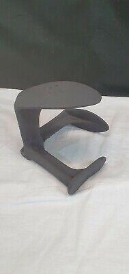 Vintage Cast Iron Cobblers Anvil