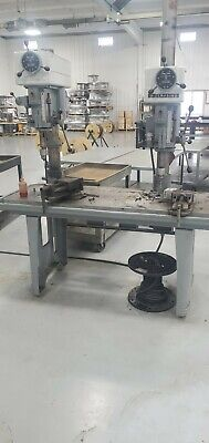 Clausing Drill Press Free Local Pick Up