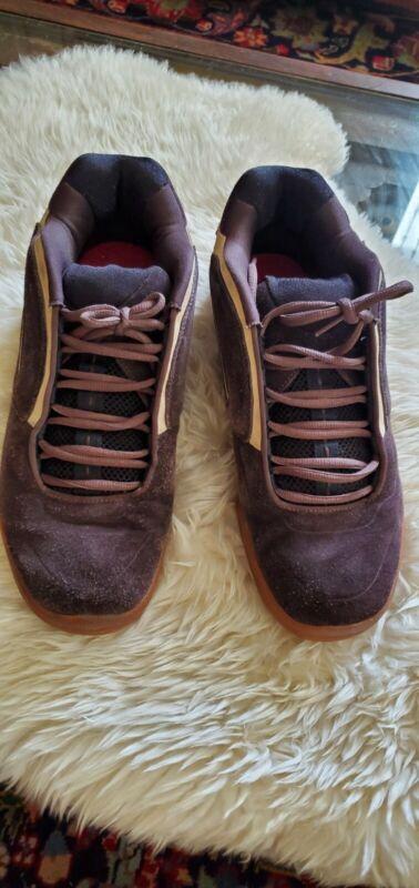 Savier Sherman Skater Shoes