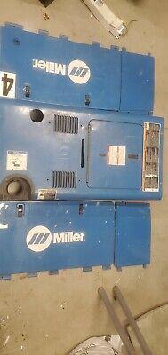 Miller 255939 Kit Label Trailblazer 275//325