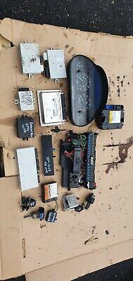 BMW 320CI Sport E46 2.2 petrol ignition barrel key transponder engine ecu kit