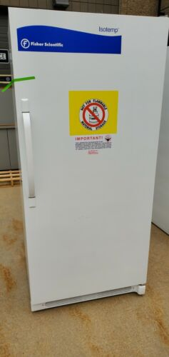 Fisher Isotemp Scientific Freezer - Price Dropped