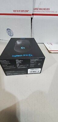 Logitech G Pro Wireless Gaming Mouse w eSPORTS Grade Performance *NO USB DONGLE*