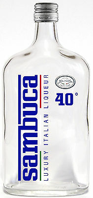 Italian Luxury Liquore Sambuca - 40 % Vol - 700 ml