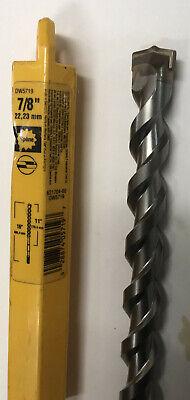 Dewalt 78 X 16 Spline Drill Bit New Dw5719